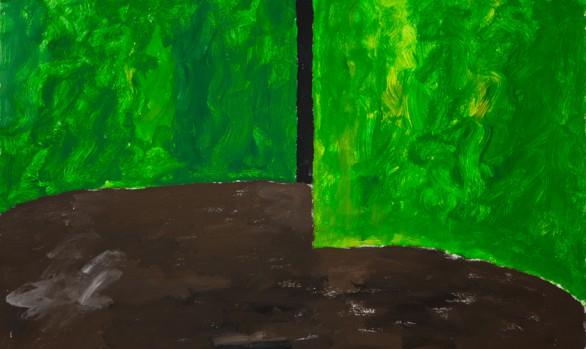 Das grüne Geheimnis