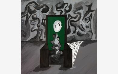 Was übrig bleibt ist die Einsamkeit