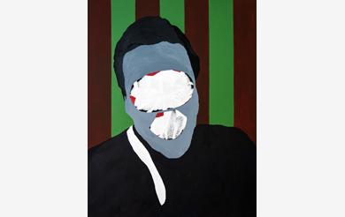 Das unpersönliche Porträt von Hanswolf Hohn