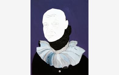 Das unpersönliche Porträt von Rolf Eichacker