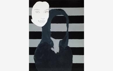 Das unpersönliche Porträt von Sonja Dimiskovska