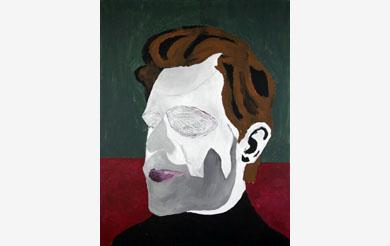 Das unpersönliche Porträt von René Schohe