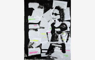 Das unpersönliche Porträt von Silvia Rak