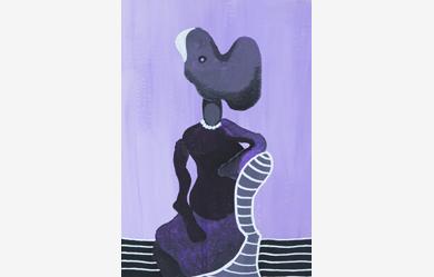Olga Picasso Stein