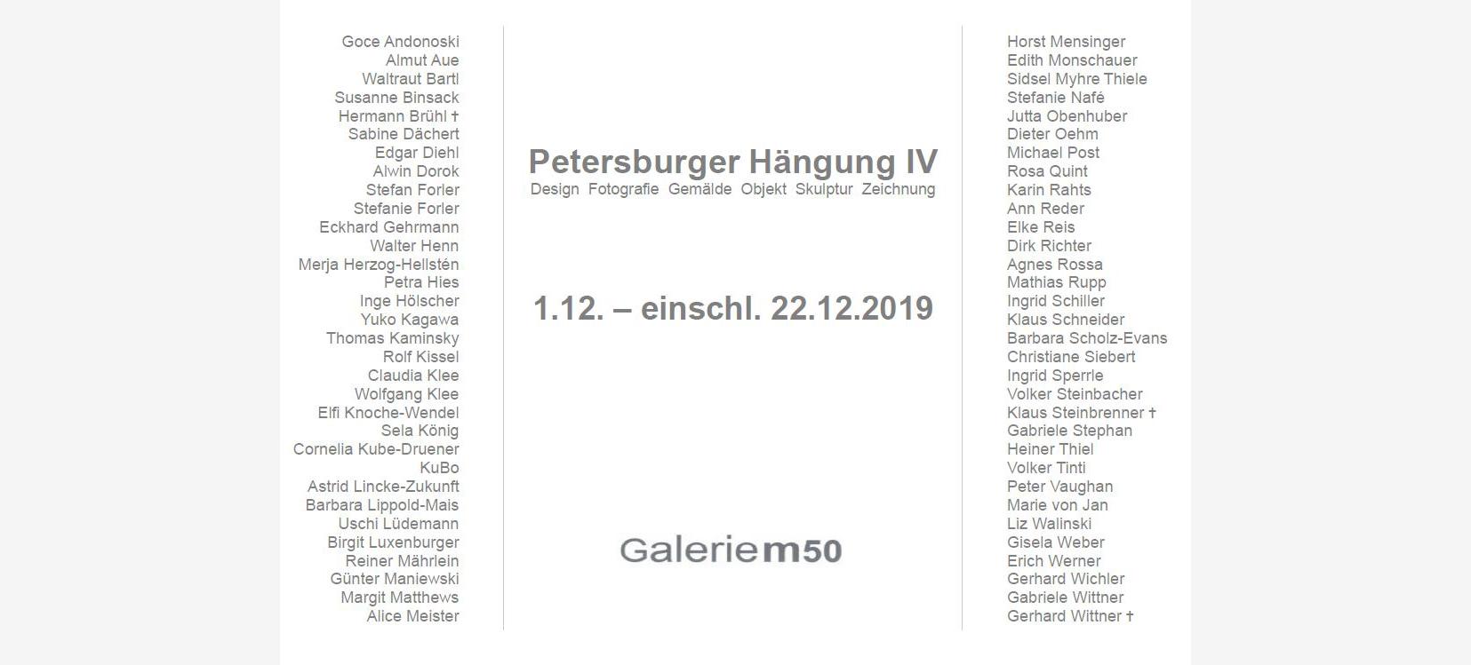 Petersburger Hängung IV_Forderseite_630